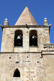 CÃ-¡ ceres Extremadura Spanien Royaltyfri Foto