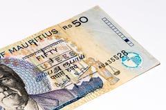 Cédula de Currancy de África Imagens de Stock
