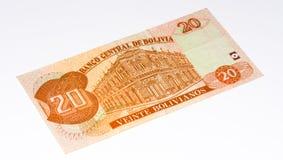 Cédula do currancy de Ámérica do Sul Imagem de Stock