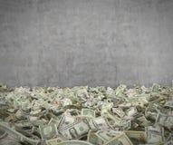 Cédula do dólar Imagens de Stock Royalty Free