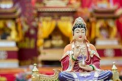 Célébration chinoise de nouvelle année en Thaïlande Photo stock
