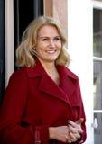 CÉLÉBRATION DANOISE DE JOURS DE LA PERFECTION MINISTER_WOMEN Image stock