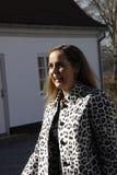 CÉLÉBRATION DANOISE DE JOURS DE LA PERFECTION MINISTER_WOMEN Photographie stock libre de droits
