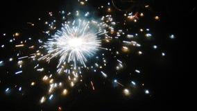 Célébration de Diwali photo stock