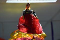 Célébration de festival   Décorations Photo stock