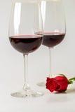 Célébration de jour de valentines Image stock