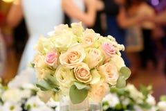 Célébration de mariage Image stock
