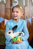 Célébration de Pâques de vacances photos libres de droits
