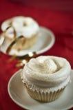 Célébration de petit gâteau Image stock