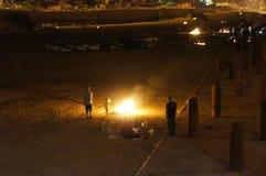 Célébration de Retard-Ba-Omer Photos libres de droits