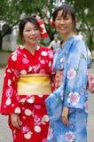 Célébrations multiculturelles de jour de Canada Photos stock