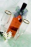 Célébrez Romance Photographie stock libre de droits