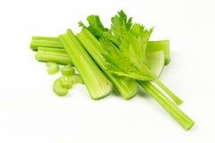 Céleri vert frais Image stock