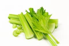 Céleri vert frais Photo stock