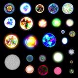 Células artificiales libre illustration