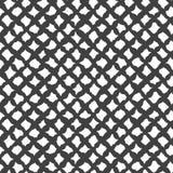 Células inconsútiles simples de la materia textil del extracto del modelo Fotos de archivo
