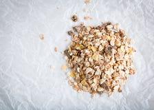 Céréale Photos stock