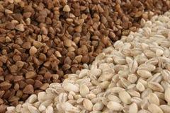 Céréale Photo stock