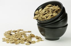 Céréale de Healty Photographie stock libre de droits