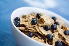 Céréale de petit déjeuner photos stock
