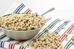 Céréale de petit déjeuner Image libre de droits