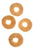 Céréale ronde Photo libre de droits