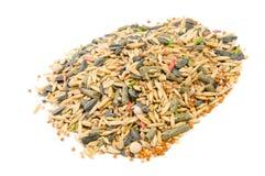 Céréales image stock