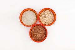 céréales Images stock