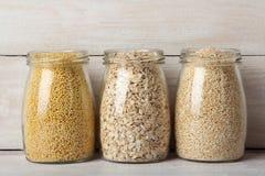 céréales Photographie stock libre de droits