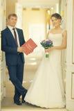 cérémonie de mariage dans un enregistrement photo libre de droits