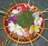 Cérémonie de mariage de Balinese 03 Images libres de droits