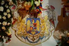 Cérémonies funèbres pour le Roi Michael I de la Roumanie photographie stock libre de droits