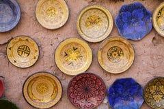 Céramique Photos libres de droits