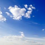 Céu imagem de stock