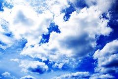 Céu Imagens de Stock