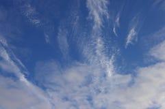 céu Foto de Stock