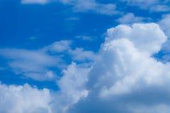 céu Fotos de Stock