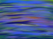 Céu abstrato Foto de Stock