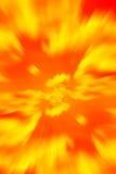 Céu abstrato Imagem de Stock