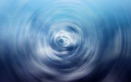 Céu azul da rotação fotos de stock