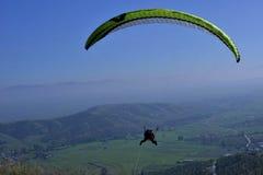 Céu da montanha Fotografia de Stock Royalty Free