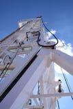 Céu da torre Imagem de Stock Royalty Free