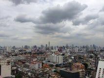 Céu de Banguecoque Imagem de Stock Royalty Free