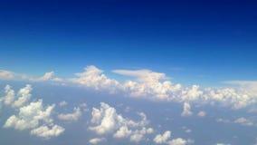 Céu e nuvens filme