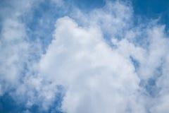 Céu macio em Tailândia Imagens de Stock