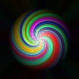 círculo Imagen de archivo libre de regalías