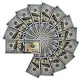 círculo Fotografia de Stock Royalty Free