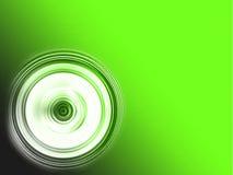 Círculo agradable Imagen de archivo libre de regalías