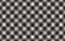 Círculo básico gravura a água-forte do vetor do teste padrão imagem de stock