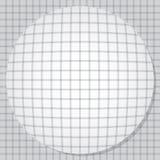 Círculo inflando Fotografia de Stock